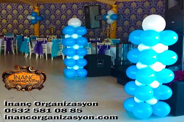 Ankara Açılış Organizasyonu Hazırlıkları