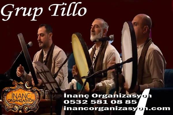 Grup Tillo Nereli