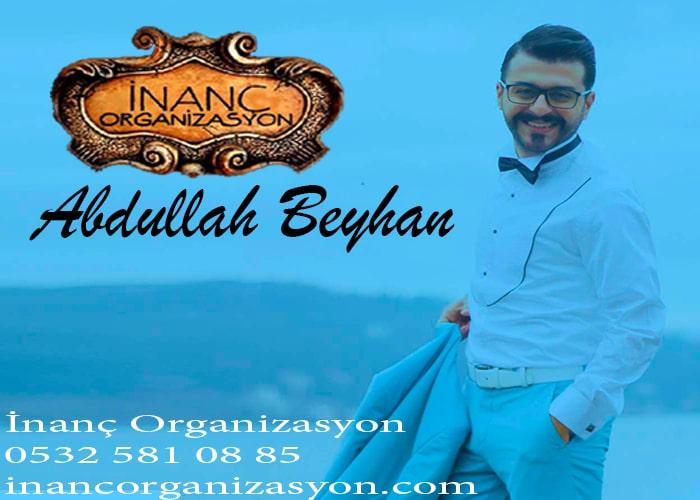 Abdullah Beyhan telefon numarası