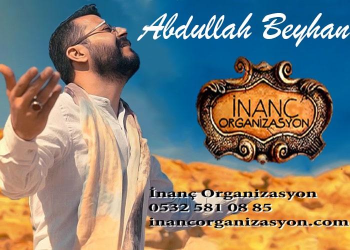Abdullah Beyhan irtibat numarası