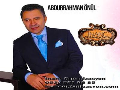 Abdurrahman önül Medine gülü