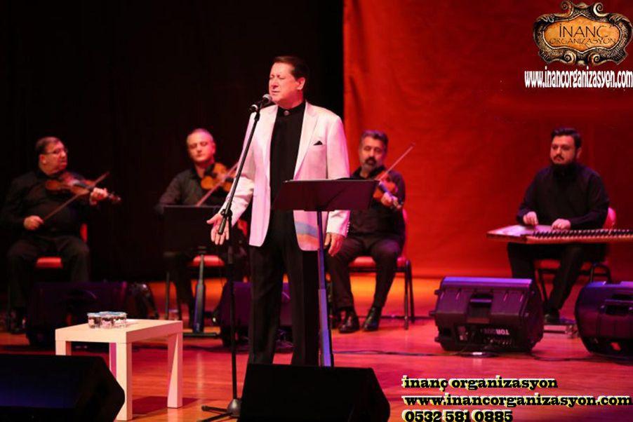 Tasavvuf konser organizasyonları