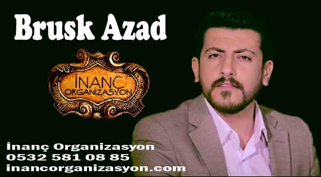 Brusk Azad Erebo sözleri incele