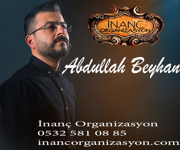Abdullah Beyhan Sübhanallah Dinle