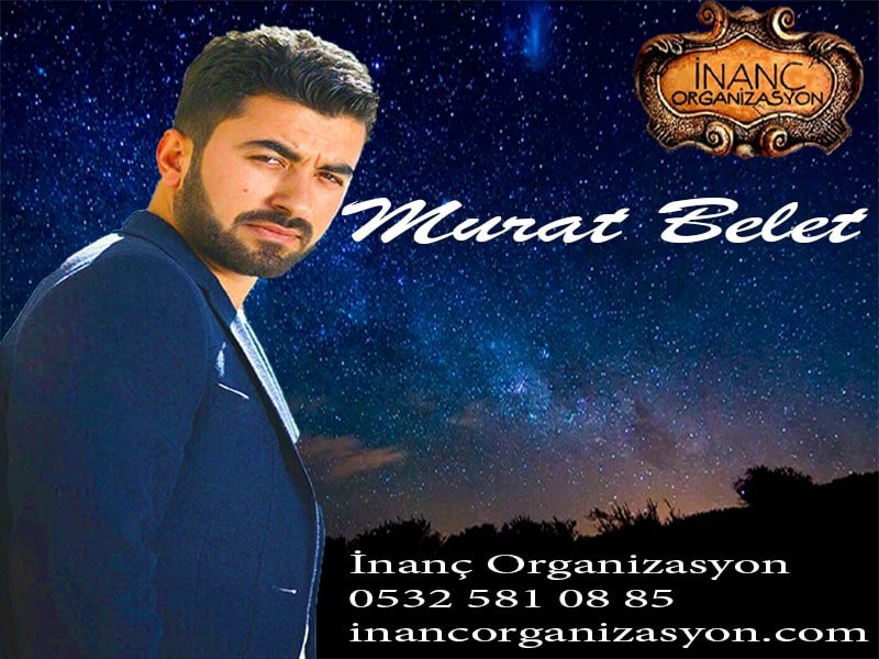 Murat Belet Kimdir