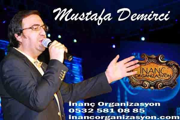 Mustafa Demirci Nereli