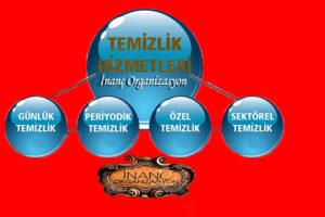 temizlik şirketi İstanbul Avrupa