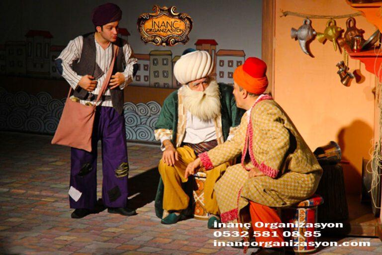 tiyatro etkinlikleri Belediye